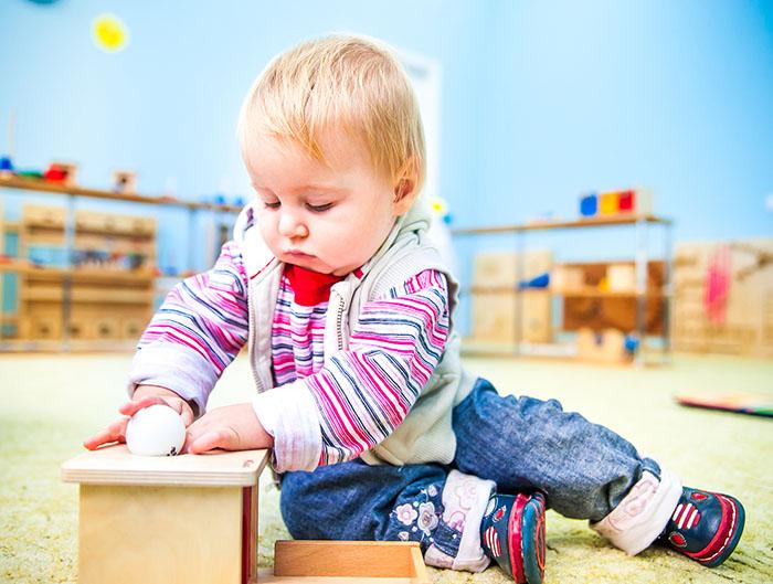enviroment at a Preschool & Daycare Serving Brighton, MI